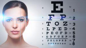 badanie wzroku i dobór okularów w salonie optycznym Fabryka Optyka Wrocław