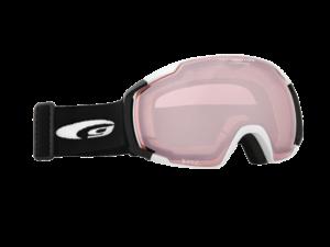 Gogle narciarskie - okulary dla narciarzy