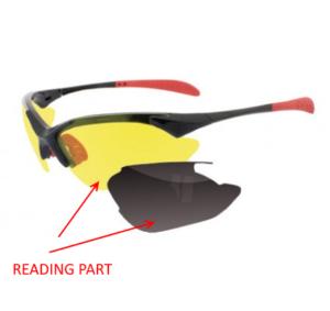 okulary dla wędkarzy z polaryzacją